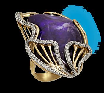 Ирис кольцо